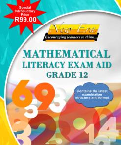 New Era Mathematical Literacy Grade 12 Study Guide