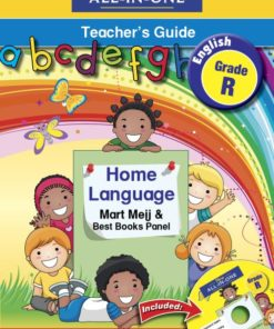 New All-In-One Grade R Home Language Teacher's Guide