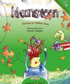 Stories vir lekker lees: Leesboek 2 Vlak 2 Graad 4