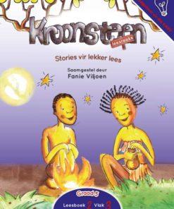 Stories vir lekker lees: Leesboek 2 Vlak 3 Graad 5