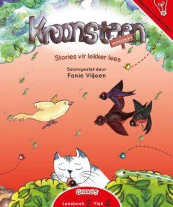 Stories vir lekker lees: Leesboek 2 Vlak 4 Graad 5