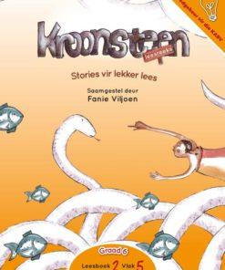 Stories vir lekker lees: Leesboek 2 Vlak 5 Graad 6