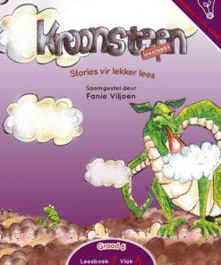 Stories vir lekker lees: Leesboek 2 Vlak 6 Graad 6