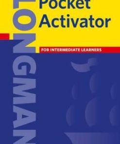 Longman Pocket Activator (Hardcover)