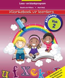 Alles-In-Een Klankeboek vir leerders Huistaal Vlak 2