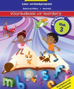 Alles-In-Een Klankeboek vir leerders Huistaal Vlak 3