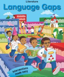 LANGUAGE GAPS – LITERATURE