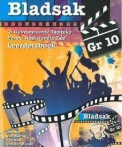 Bladsak Graad 10 Eerste Addisionele Taal Leerdersboek