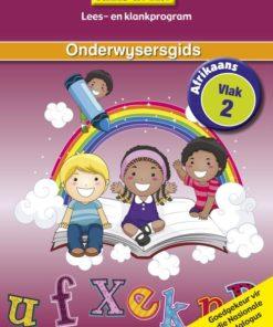 Alles-In-Een Klankeboek vir leerders Huistaal Onderwysersgids Vlak 2