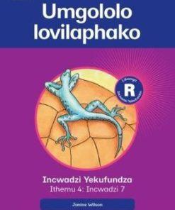 Platinum Umgololo lovilaphako Libanga R Incwadzi Yekufundza iThemu 4 Incwadzi 7 (Siswant)