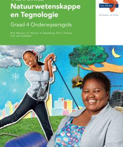 Via Afrika Natuurwetenskappe en Tegnologie Graad 4 Onderwysersgids