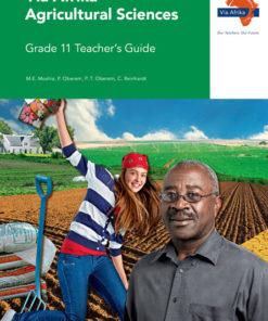 Via Afrika Agricultural Sciences Grade 11 Teacher's Guide