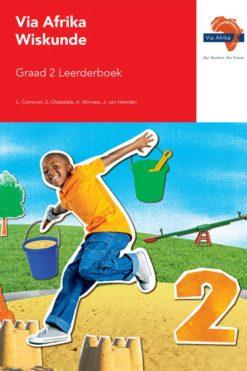 Via Afrika Wiskunde Graad 2 Leerderboek