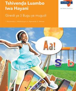 Via Afrika Tshivenḓa Home Language Grade 3 Learner's Book