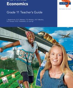 Via Afrika Economics Grade 11 Teacher's Guide