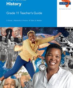 Via Afrika History Grade 11 Teacher's Guide