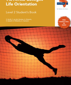 Via Afrika Colleges Life Orientation Level 2 Student's Book