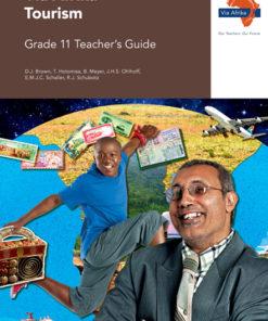 Via Afrika Tourism Grade 11 Teacher's Guide