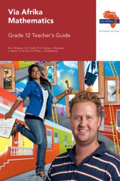 Via Afrika Mathematics Grade 12 Teacher's Guide