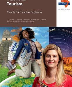 Via Afrika Tourism Grade 12 Teacher's Guide