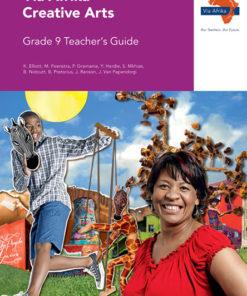 Via Afrika Creative Arts Grade 9 Teacher's Guide