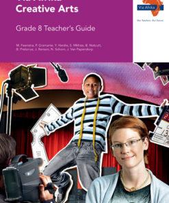 Via Afrika Creative Arts Grade 8 Teacher's Guide