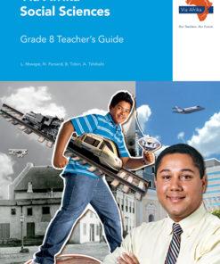 Via Afrika Social Sciences Grade 8 Teacher's Guide