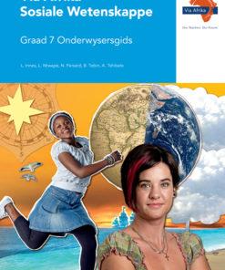Via Afrika Sosiale Wetenskappe Graad 7 Onderwysersgids