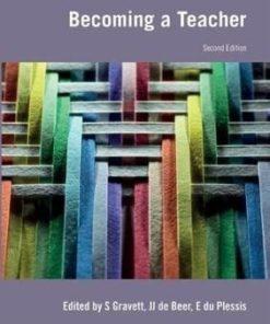 Becoming a Teacher (2nd edition)