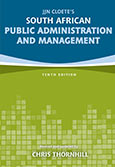 South African public administration and management 10/e