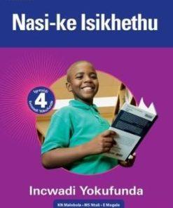 Platinum Nasi ke Isikhethu Grade 4 Reader (isiNdebele)