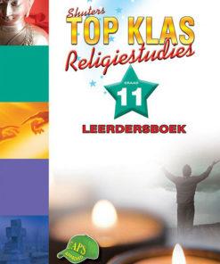 Shuters Top Klas Religiestudies Graad 11 Leerdersboek