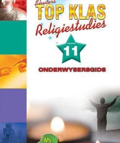 Shuters Top Klas Religiestudies Graad 11 Onderwysersgids