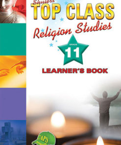 Shuters Top Class Religion Studies Grade 11 Learners Book