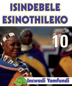 Isindebele Esinothileko Ibanga 10 Incwadi Yomfundi