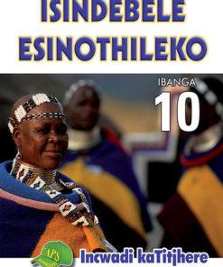 Isindebele Esinothileko Ibanga 10 Incwadi kaTitjhere