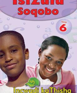 IsiZulu Soqobo Ibanga 6 Incwadi kaThisha