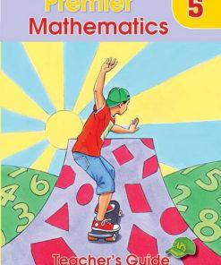 Shuters Premier Mathematics Grade 5 Teachers Guide