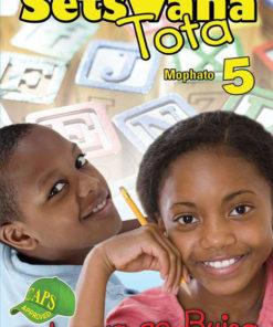 Setswana Tota Mophato 5 Buka ya go Buisa