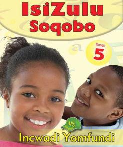 IsiZulu Soqobo Ibanga 5 Incwadi Yomfundi