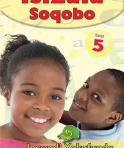 IsiZulu Soqobo Ibanga 5 Incwadi Yokufunda