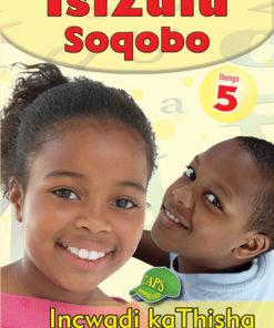 IsiZulu Soqobo Ibanga 5 Incwadi kaThisha