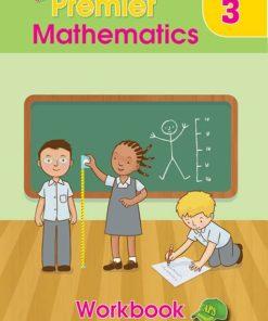 Shuters Premier Mathematics Grade 3 Workbook