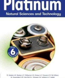 Platinum natural sciences and technology CAPS Grade 6 Teacher's guide