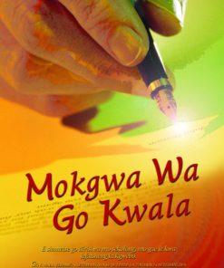 THE WRITE STYLE (SETSWANA) MOKGWA WA GO KWALA