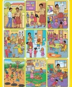 Platinum Esikolweni Libanga R Iphosta 1 (Siswant Poster)