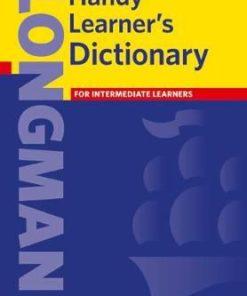 Longman Handy Learner's Dictionary FLEXI