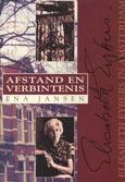 Afstand en verbintenis - elisabeth eybers in amsterdam