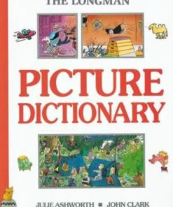 Longman Picture Dictionary (Paperback)