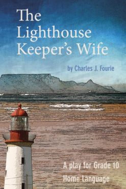 School edition: The Lighthouse Keeper's Wife